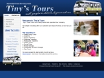 View More Information on Tiny's Total Tours