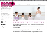 View More Information on Tip Tap Toe Dance Shoppe