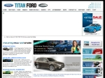 View More Information on Titan Ford