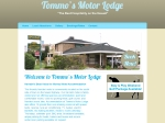 View More Information on Tommo's Motor Lodge