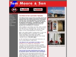 View More Information on Tom Moore & Son Launceston