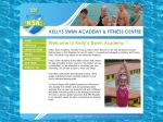 View More Information on Kelly's Swim School