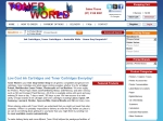 View More Information on Toner World