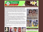 View More Information on Tonitto Cakes