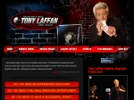 View More Information on Tony Laffan Magician