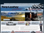 View More Information on Tony Leahey Hyundai