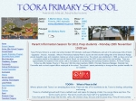 View More Information on Toora Primary School