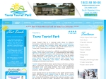 View More Information on Toora Tourist Park