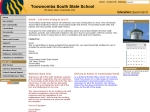 View More Information on Toowoomba South State School
