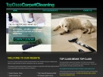 View More Information on Top Class Quality Carpet Cleaning