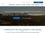 View More Information on Encore Event Technologies, Alice Springs