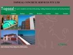 View More Information on Topseal Concrete Services Pty Ltd