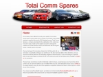 View More Information on Total Comm Spares