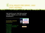 View More Information on Total Heights Tree Service, Robina