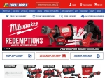 View More Information on Total Tools, Granville