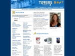 View More Information on Towers Chempro Chemist
