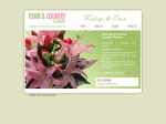 View More Information on Town & Country Flowers