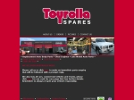 View More Information on Toyaa-Toyrolla Spares