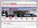 View More Information on Toyota, Albion