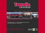 View More Information on Toyrolla Spares