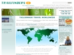 View More Information on Trailfinders, Perth
