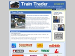 View More Information on Train Trader