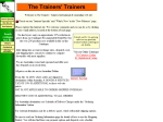 View More Information on Trainers' Trainers The