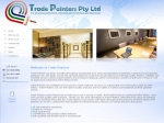 View More Information on Trade Painters Pty Ltd, Annerley