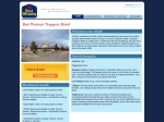 View More Information on Trappers Motel & Restaurant