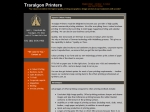 View More Information on Traralgon Printers, Traralgon