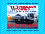 View More Information on Traralgon Towing