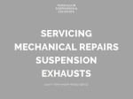 View More Information on Traralgon Suspension & Exhausts