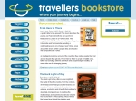 View More Information on Travellers Bookstore