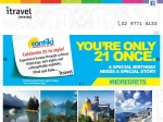 View More Information on Itravel, Revesby