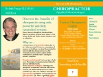 View More Information on Tresize Chiropractic Centre