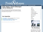View More Information on Triple S Of Sth Melbourne