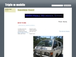 View More Information on Triple M Mobile Mechanical Service