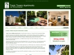 View More Information on Tropic Towers Apartments, Cairns
