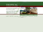 View More Information on Tropical Upholstery, Broome