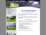 View More Information on Tully Welding Works