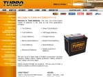 View More Information on Turbo Batteries Pty Ltd
