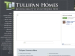 View More Information on Tullipan Homes Pty Ltd