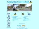 View More Information on Tumby Bay Caravan Park