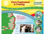 View More Information on Tursa Employment & Training, BYRON BAY