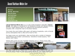View More Information on Tweed Harbour Motor Inn.