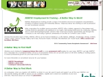 View More Information on Nortec Employment And Training Ltd