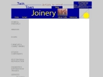 View More Information on Twin Town Joinery