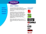 View More Information on Twinco Machine Service