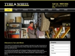 View More Information on Tyre & Wheel West Ryde
