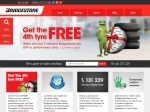 View More Information on Bridgestone Australia, Geelong CBD